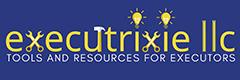 Executrixie Logo
